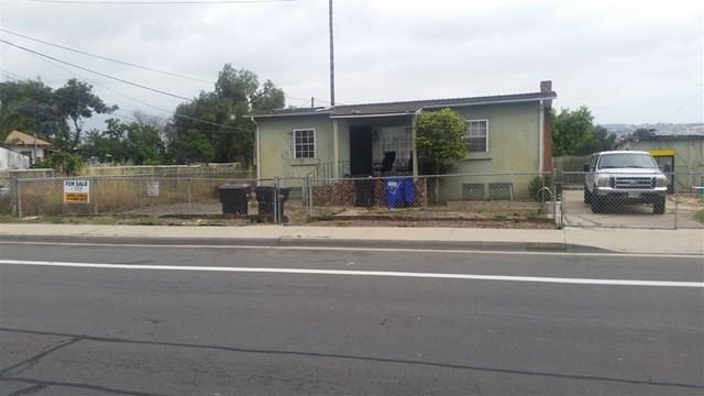 3509 Vista Lane, San Ysidro, CA 92173
