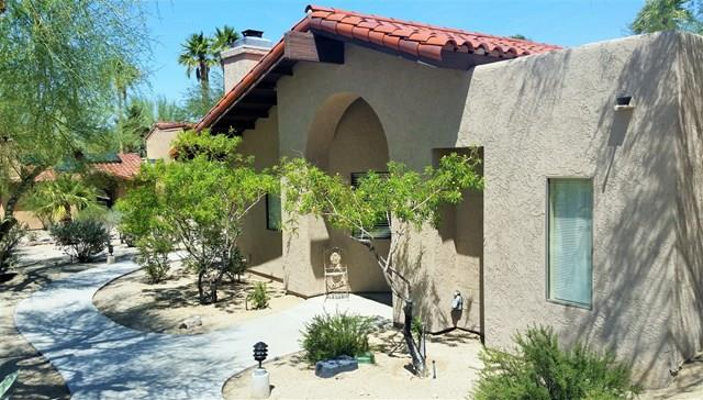 1624 Las Casitas, Borrego Springs, CA 92004