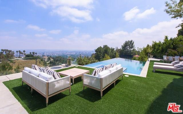 9374 BEVERLY Crest Drive, Beverly Hills, CA 90210
