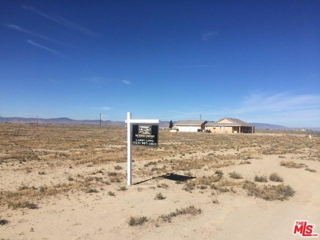 0 VAC/COR Avenue A6/VIC 78, Antelope, CA 93536