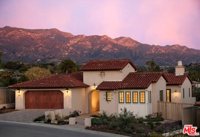 5343 Plunkett Lane, Santa Barbara, CA 93111