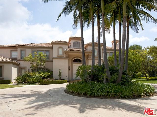 22 BEVERLY Park Terrace, Beverly Hills, CA 90210