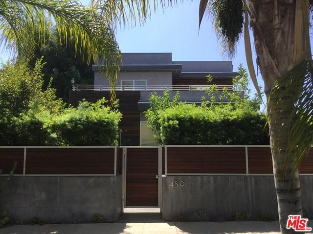 459 North FLORES Street, Los Angeles, CA 90048