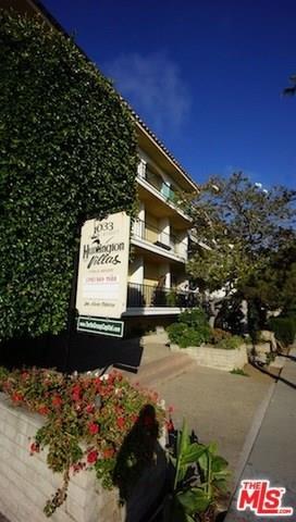 1033 6TH Street Unit 308, Santa Monica, CA 90403