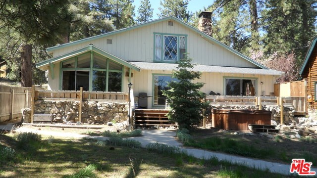 1097 Club View Drive, Big Bear, CA 92314