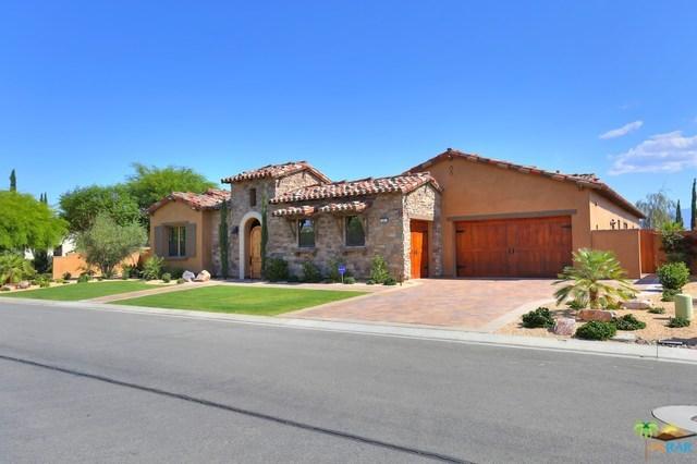 21 CASSIS Circle, Rancho Mirage, CA 92270
