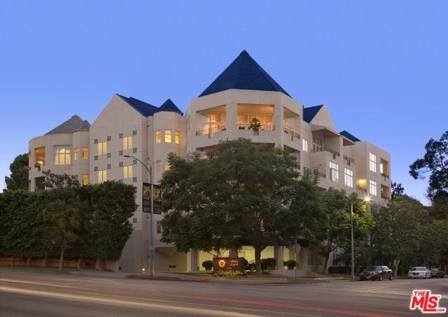 10351 WILSHIRE Boulevard Unit PH3, Los Angeles, CA 90024