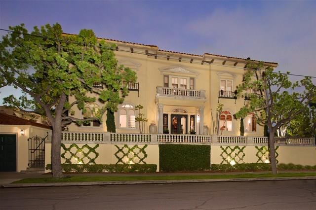 435 West Thorn Street, San Diego, CA 92103
