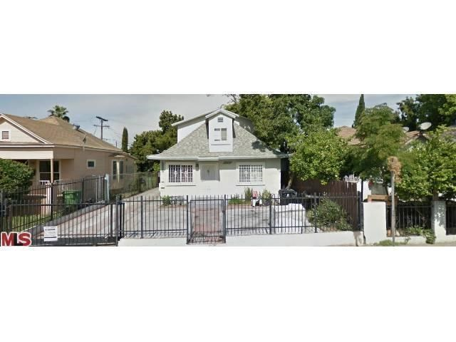 4453 CROCKER Street, Los Angeles, CA 90011