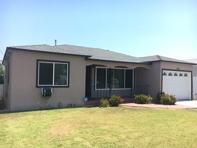 365 Del Mar Avenue, Chula Vista, CA 91910
