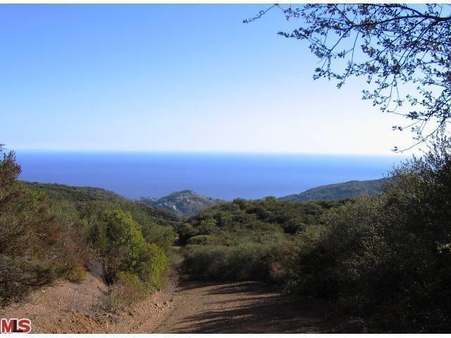 0 Mar Vista Ridge Road, Malibu, CA 90265