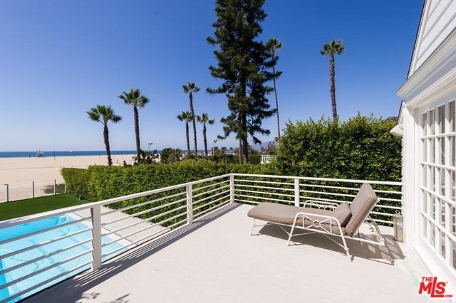501 North PALISADES Beach Road Avenue, Santa Monica, CA 90402