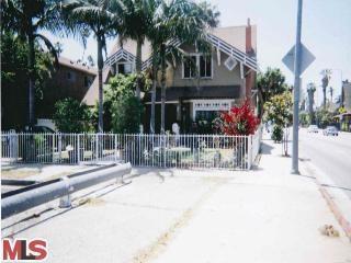 2388 West 23RD Street, Los Angeles, CA 90018