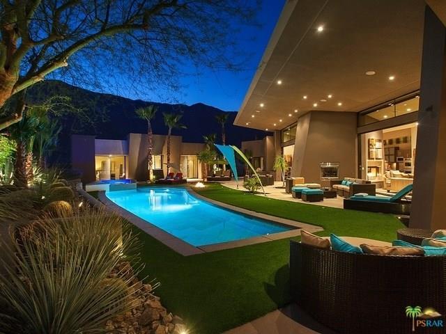 247 NEUTRA Street, Palm Springs, CA 92264