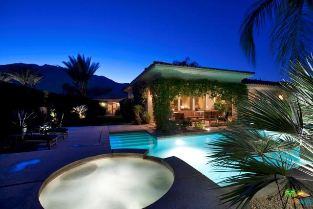 1306 BARRYMORE Place, Palm Springs, CA 92262