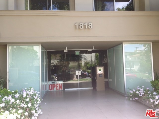 1818 THAYER Avenue Unit 201, Los Angeles, CA 90025
