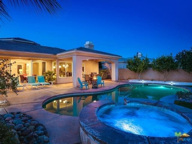 49 PROVENCE Way, Rancho Mirage, CA 92270
