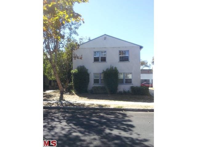 5603 KINSTON Avenue, Culver City, CA 90230