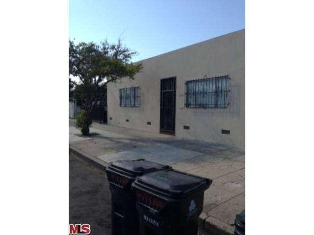 6125 South NORMANDIE Avenue, Los Angeles, CA 90044
