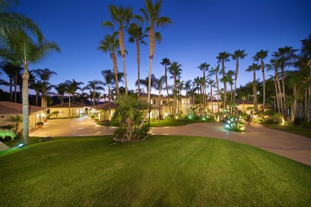 6809 Alydar Corte, Rancho Santa Fe, CA 92067