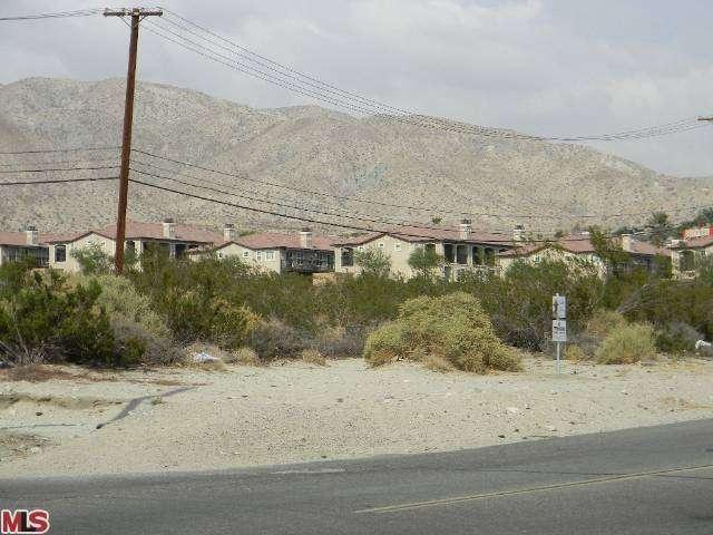 0 North Verbena Street, Desert Hot Springs, CA 92240