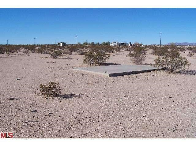 0 Viaduct ARENOSA, 29 Palms, CA 92277