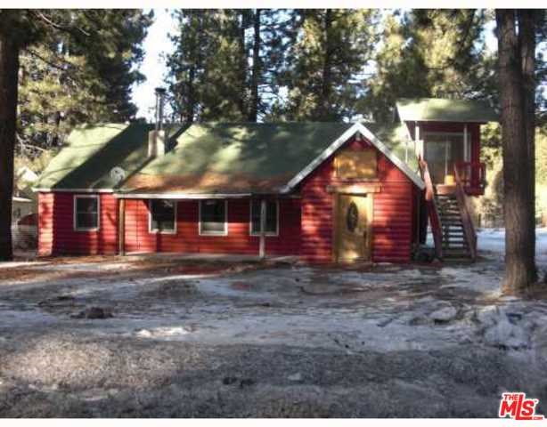 42460 MOONRIDGE Road, Big Bear, CA 92315