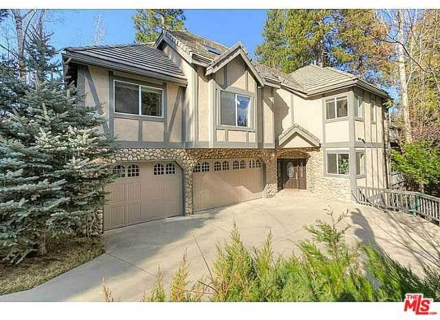 27603 Meadow BAY Drive, Lake Arrowhead, CA 92352