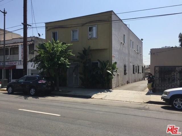 1818 North BROADWAY, Los Angeles, CA 90031