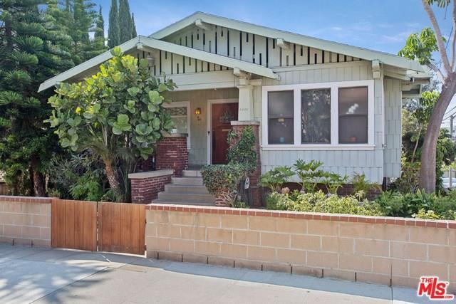 2602 3RD Street, Santa Monica, CA 90405