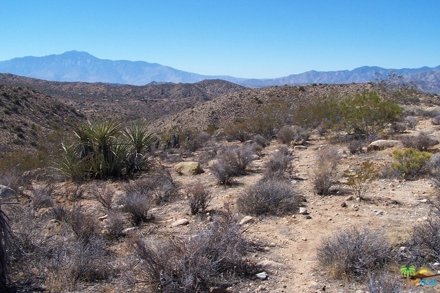 54575 NAVAJO Trail, Yucca Valley, CA 92284