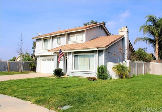 13400 Bobcat Drive, Corona, CA 92883