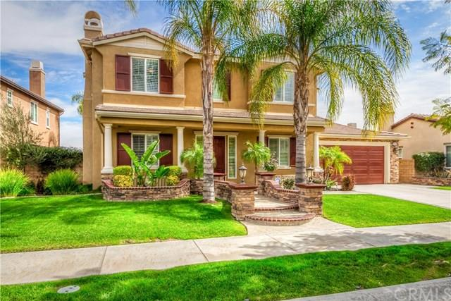 22442 Amber Eve Drive, Corona, CA 92883
