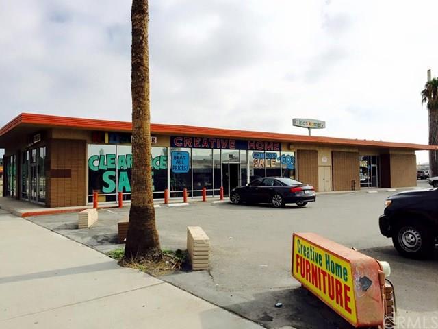 1101 South East Street, San Bernardino, CA 92408