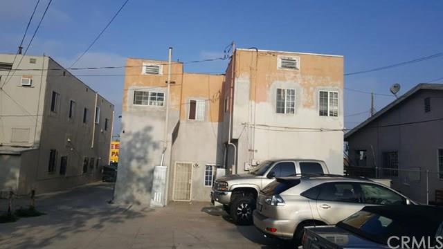 5316 South Hoover Street, Los Angeles, CA 90037