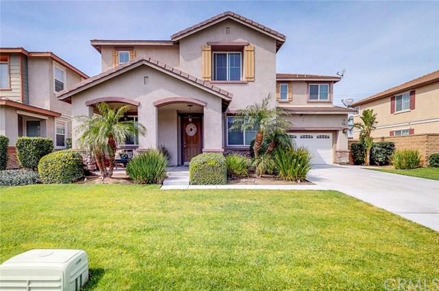 6757 Havenhurst Street, Eastvale, CA 92880