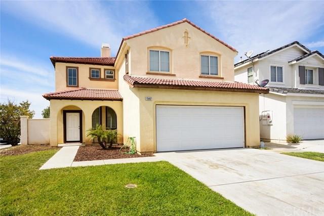 15407 Barona Court, Moreno Valley, CA 92555