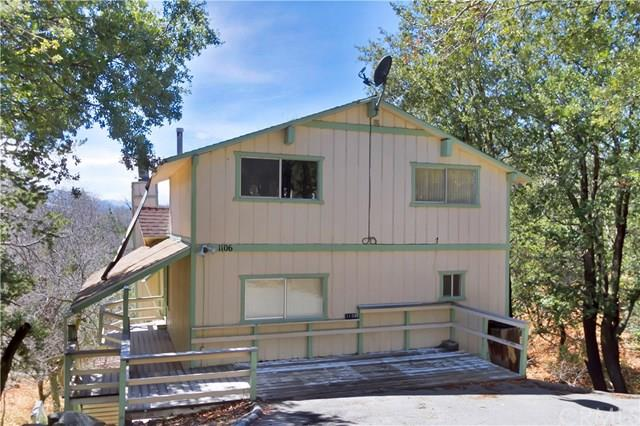 1106 State Highway 173, Lake Arrowhead, CA 92352