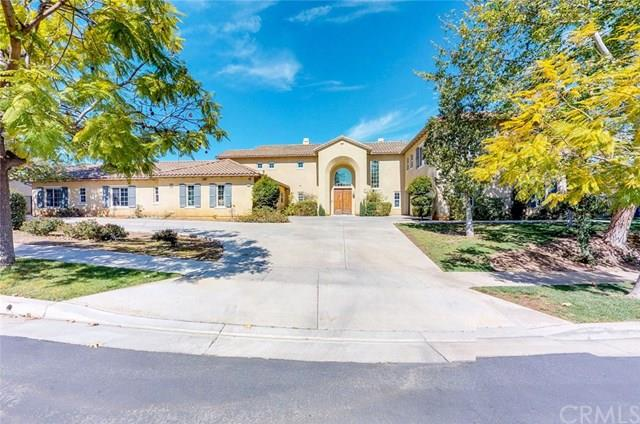 3848 Ashwood Circle, Corona, CA 92881