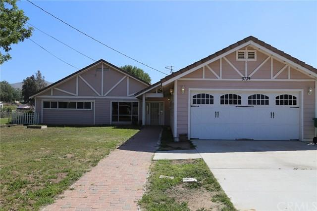 3739 Temescal Avenue, Norco, CA 92860