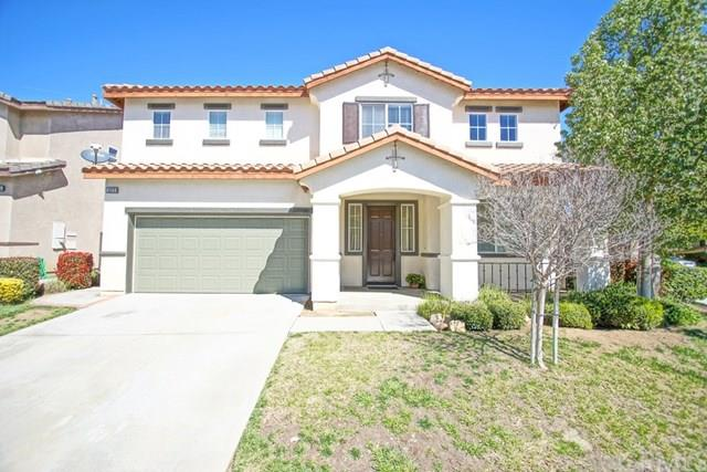 10278 CORAL Lane, Moreno Valley, CA 92557