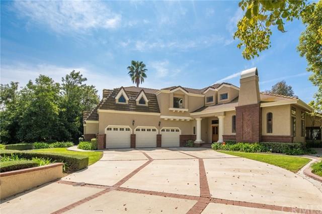 16196 Westridge Knolls, Chino Hills, CA 91709