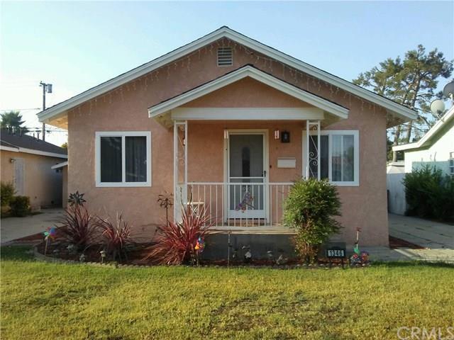 1346 East 56th Street, Long Beach, CA 90805