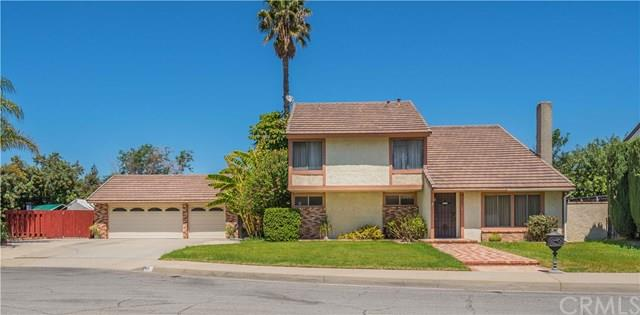 935 East Plymouth Court, Glendora, CA 91740
