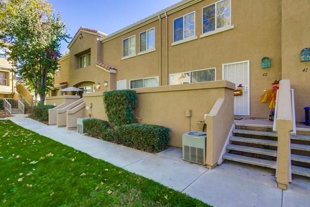 13806 Pinkard Way Unit 42, El Cajon, CA 92021