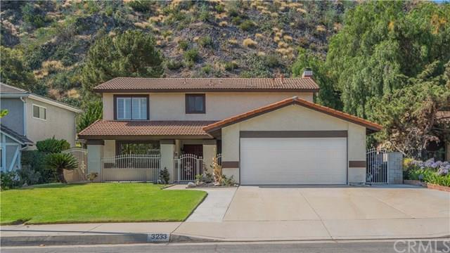 3233 Brookridge Road, Duarte, CA 91010