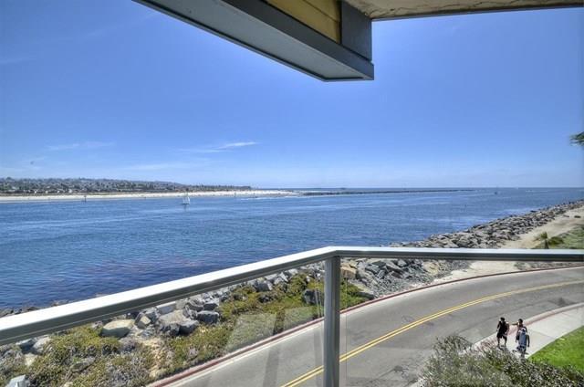 2595 Ocean Front Walk Unit 7, San Diego, CA 92109