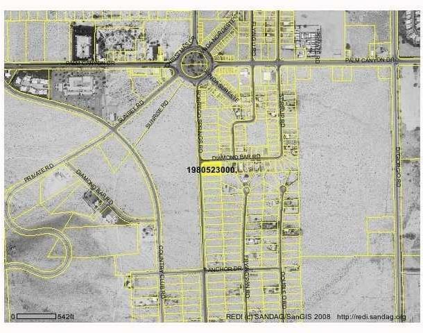 2625 Borrego Springs, Borrego Springs, CA 92004