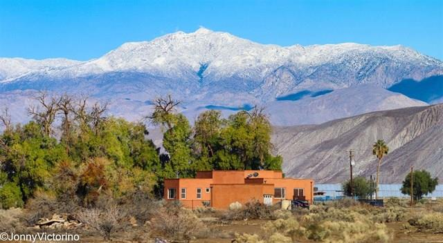 1815 Palm Canyon Drive, Borrego Springs, CA 92004