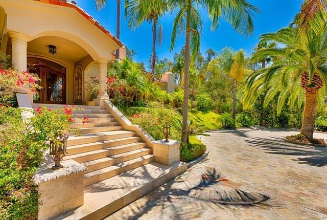 4543 Viaduct Gaviota, Rancho Santa Fe, CA 92067